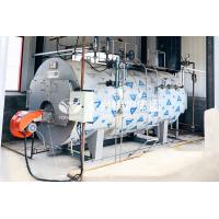 Quality 95 °C Compact Structure Hot Water Boiler Furnace / Multi Industrial Hot Water Boiler for sale