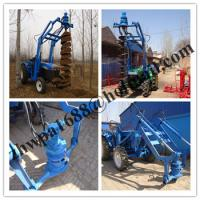 Quality Sales Earth Drilling,Earth Drill, drilling machine,Deep drill/pile driver for sale