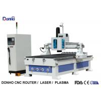 Quality Customized 3 Axis ATC CNC Router Machines CNC Engraving Machine High Accuracy for sale
