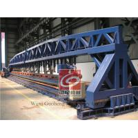 Quality Steel Plate Edge Beveling Machine , Plate Beveling Equipment Hydraulic for sale