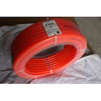 Quality High Heat urethane round belting Hardness 90A Tear Strength for sale
