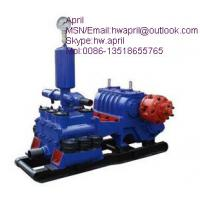 Buy cheap BW600 Mud Pump from wholesalers