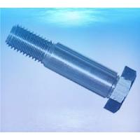 China DIN609 / DIN 610, Hex Fitting Bolts, Hex Shoulder Bolt, Hexagonal Fitting Screw on sale