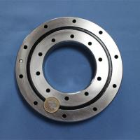 China XSU080318 280*355*25.4mm crossed roller bearing, industrial robot bearings manufacturers for sale