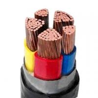 China copper core-XLPE insulated-STA armored-power cable on sale