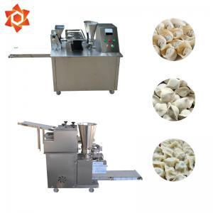 Quality Customized Automatic Pasta Machine Spring Roll Pelmeni Ravioli Making Machine for sale