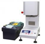 Quality Full Load Melt Flow Index Tester , AC220V 50Hz Rubber Testing Machine for sale