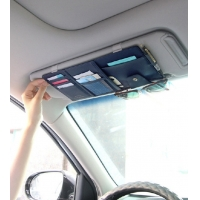 Buy cheap Nano hanging bag Car front bezel hanging bag high demand products for who have a from wholesalers