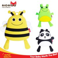 Quality Ultra - Light Anti Lost Kids Mini Backpack , Baby School Bags Bee Style for sale