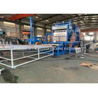 Quality Eco - Friendly Pulp Molding Machine For Making Egg / Fruit Tray / Carton for sale