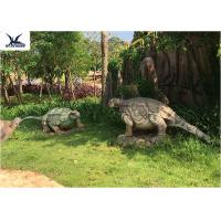 Quality Life Size Realistic Animal Resin Silicone Model Environmental Protection for sale