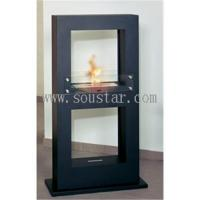 Quality Floor standing fireplaces for sale