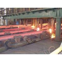 Quality Silicon & alloy steel R3 - 12M Casting machine Billet CCM 1 - 6 strands with high effiency for sale