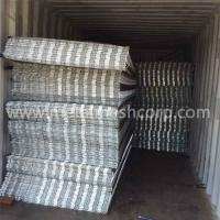 Buy Expanded Metal Gothic Mesh at wholesale prices