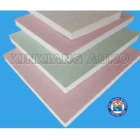 Quality Moisture Proof Gypsum Board for sale