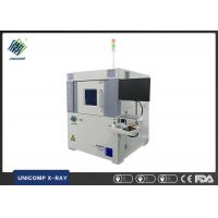 Quality Stand Alone Void BGA X Ray Inspection Machine DXI Image Processing System 40W for sale