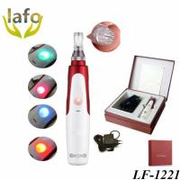 Quality LF-1221 electric marking pen auto derma stamp electric Micro Needling pen for sale