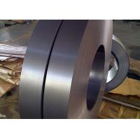 China Slit Edge Cold Rolled Steel Strip Coil A387 A387m Cl11 SPCC CRC Width 20mm - 700mm on sale