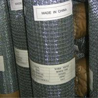 Quality Metal Wire Fence Netting, Hot-dipped Galvanized Deer Control Fencing for sale