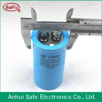 Buy cheap 450vac capacitor from wholesalers