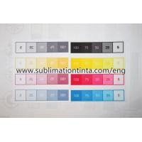 Quality FLYING Litho Sublimation Inks for Offset Press (FLYING SUBLIMATION PRINTING INK) for sale
