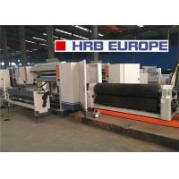 Quality SF-320 360 405 Corrugated Carton Machine Multi Cassette Positive Pressure Single Facer for sale