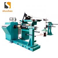 China automatic coil winding machine on sale