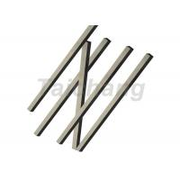 Quality Cutter Carbide Flat Strips YT5 Non Standard Customized For External Turning Tool for sale