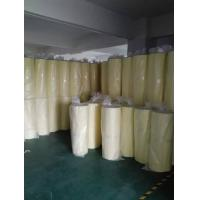 Quality high reflection barrier aluminium foil foam bubble xpe crosslinked polythene PP woven cloth wall heat isolation material for sale