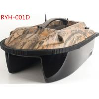 Quality Modern Multifunctional Intelligent Remote Control Fishing Boat With CE RYH-001D for sale