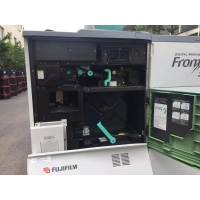 Quality Fuji Frontier 340E Digital Minilab Used for sale