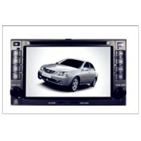 Quality Car DVD Player Built-in GPS And Bluetooth Car DVD Special for KIACerato/Spotage/Universal for sale