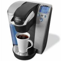 Quality Keurig B-70 B70 Platinum Single-Cup Home Brewing System for sale