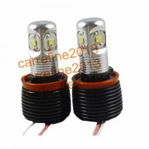 Quality LED angel eye E92 H8 20W BMW LED Marker LED headlight halo rings for E88 E90 E91 E92 E93 for sale