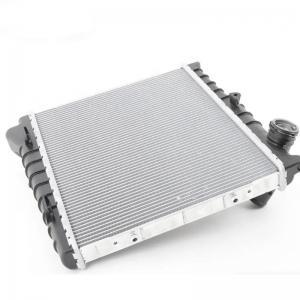 Quality 65mm Length 9P1121251 Car Coolant Radiator For Audi Porsche for sale