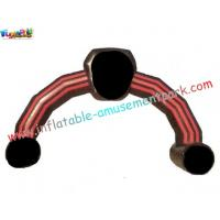 Custom Promotional Inflatables Arch size and color is design