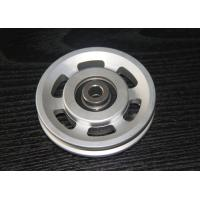 Quality metal pulleys for gym equipment use/Exquisite in detail/top quality for sale