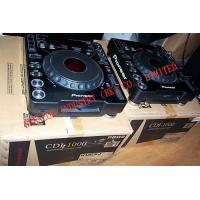 Quality Pioneer CDJ1000 MK2 CD/MP3 Turntable for sale