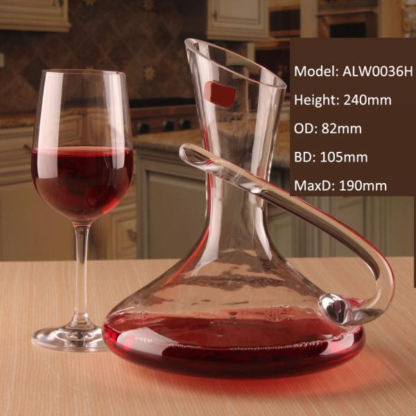 Handmade Wine Aerator