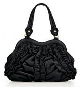Quality 2012 new style flower patern handbag for sale