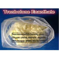 Pure Hormone Steroid Powder Trenbolone Enanthate parabola building muscle mass