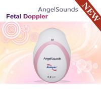 Quality angelsounds fetal doppler JPD-100Smini for sale