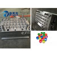 Quality 48 Cavities PET Preform Mould 6.7 * 1.75 * 2.25 M Overall Size SGS Approved for sale