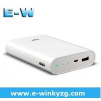 Quality Brand New ZMI MF855 4g super wifi router power bank portable wifi hotspot support LTE FDD-800/850/900/1800/2100/2600Mhz for sale