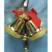 Quality Plastic Christmas Bell for sale