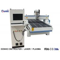 Quality High Accuracy 3 Axis CNC Router Machine With Yaskawa Servo Motor for sale