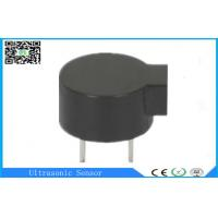 China Mini Acoustic Component Passive Magnetic Transducer External Driven 2730Hz Pin Type on sale
