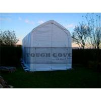 China 3.5m wide,Light, Cheap Model Boat Shelter, Storage Tent on sale