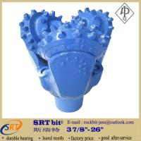 """Buy 14 3/4"""" rotary rock drill tricone bit, tungsten carbide roller bits(TCR) for at wholesale prices"""