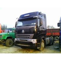 Quality 6x4 heavy duty truck tractor truck for sale/used tow truck/tow truck chains for sale